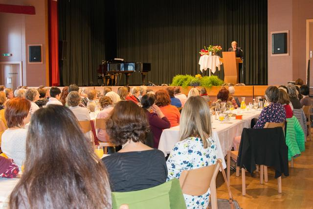 Salzkammergut-Rundblick - Internationales FrauenCaf