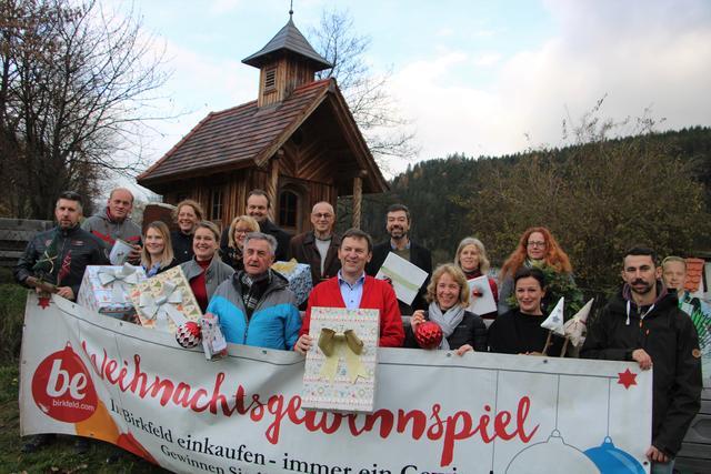 Kleinanzeigen bekanntschaften birkfeld, Partnersuche in Zell