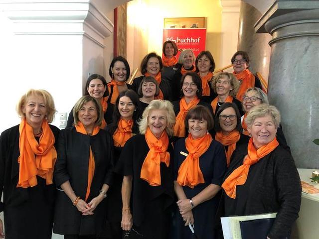 Frauenselbsthilfe nach Brustkrebs, Lavanttal - Selbsthilfe