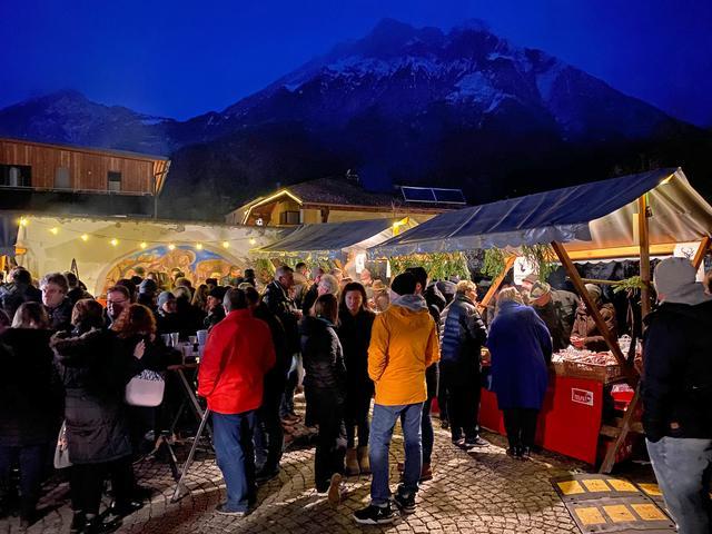 Standort Telfs - Katzen- und Hundefutterparadies in Tirol