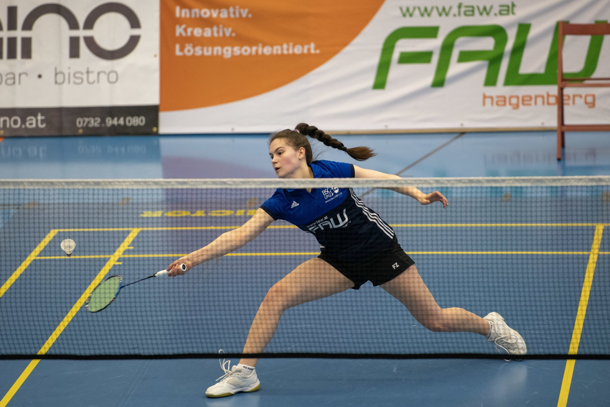Bsc Badminton