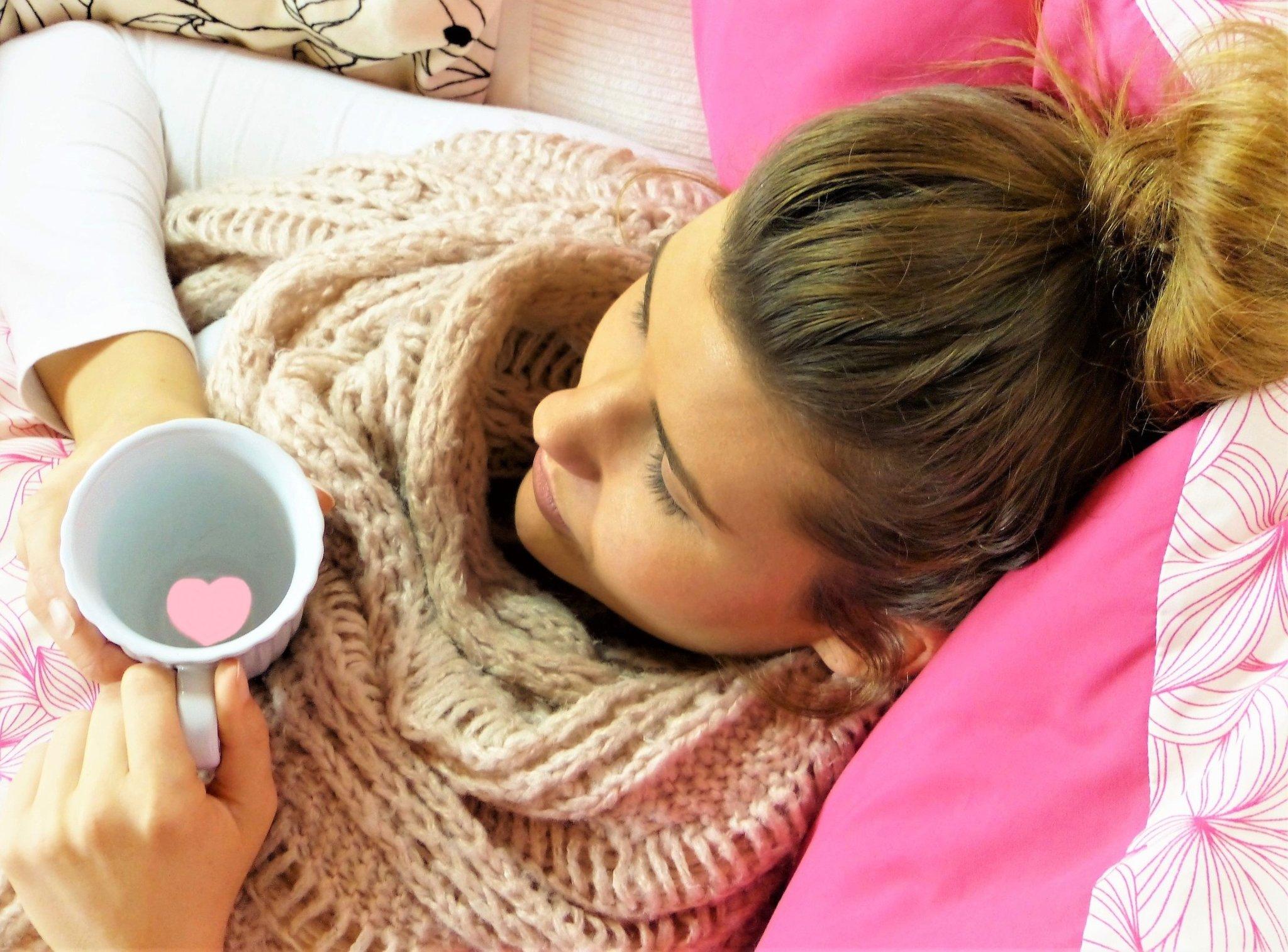 Echte Grippe oder grippaler Infekt - Steiermark