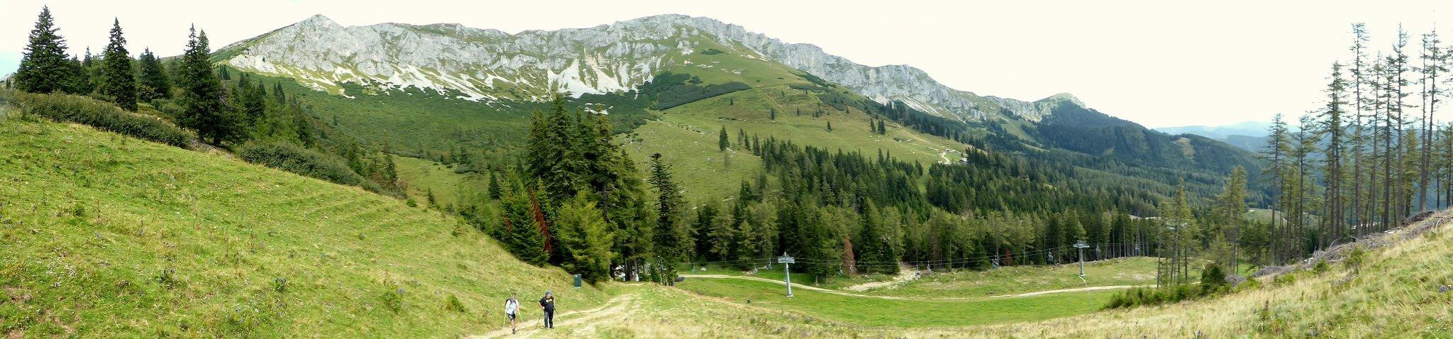 Sehenswrdigkeiten in Veitsch - bersicht aller - RouteYou