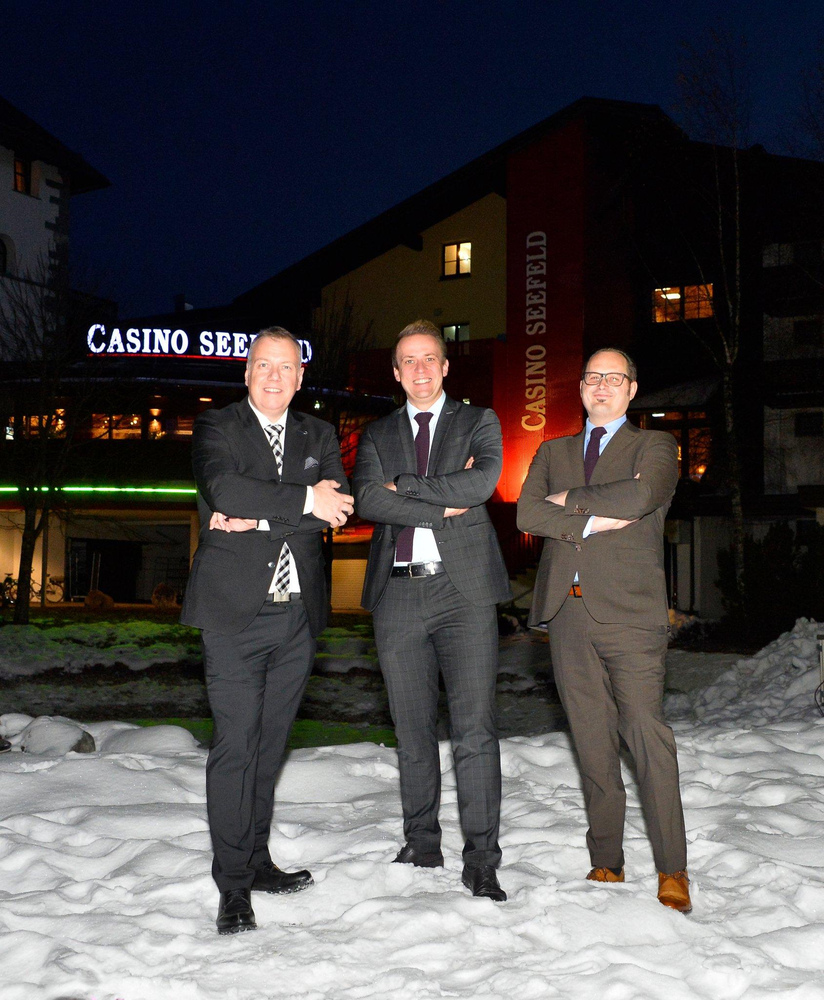 Casino Seefeld Erfahrung