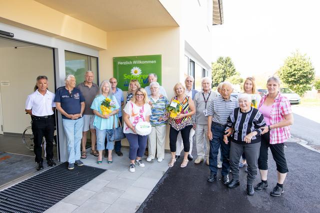 Kirchdorf an der krems neue leute kennenlernen - Piesendorf