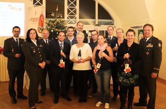 Till Eulenspiegel am 12.01.2019: Single Party in Neulengbach