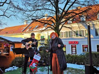 Trio-Treffen in Gold in Eibiswald - Deutschlandsberg