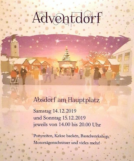 Absdorf - Katholisches Bildungswerk der Erzdizese Wien