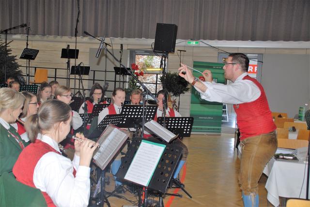 Radio Frühschoppen aus Bad Blumau