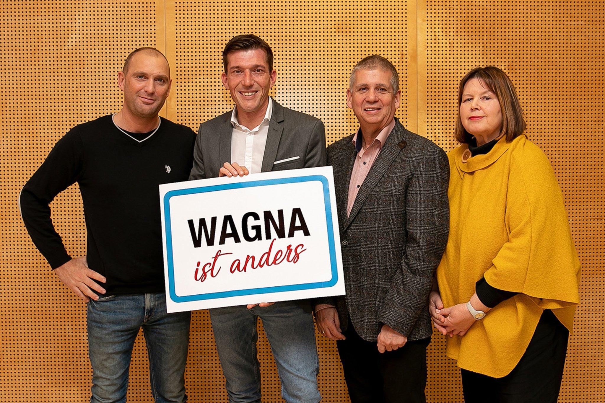 Single Event Wagna Altheim