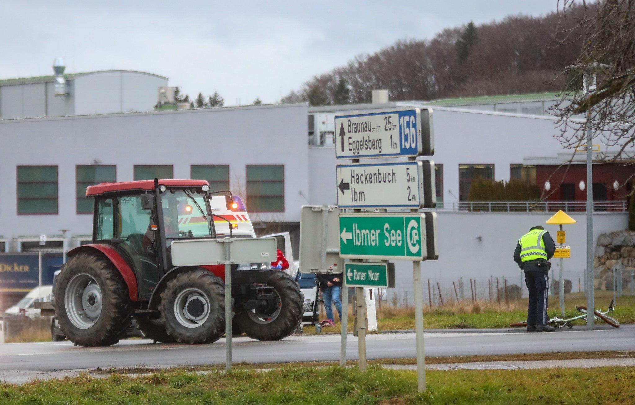 Krier Maria - Marktgemeinde Eggelsberg - Startseite