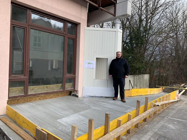 Reiche frau sucht mann aus langenzersdorf: Partnersuche in