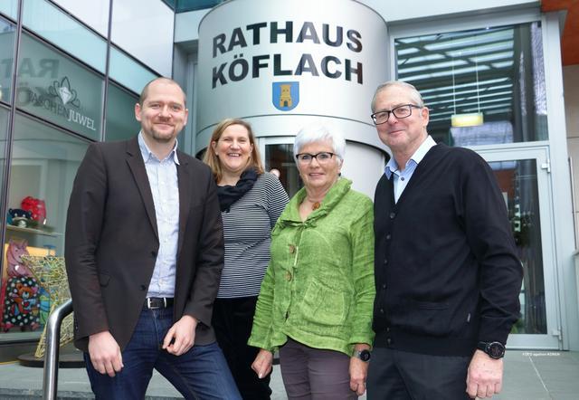 Pichling bei kflach singleborse: Frantschach-st. gertraud single