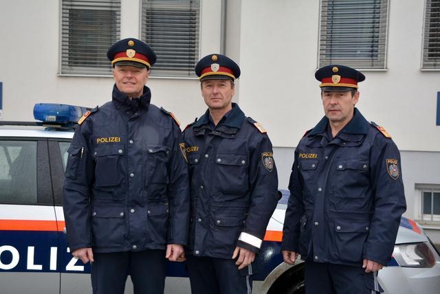 Puch bei weiz polizisten kennenlernen - Kaprun treffen frauen