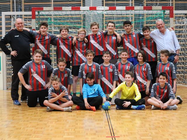 Handball Baden