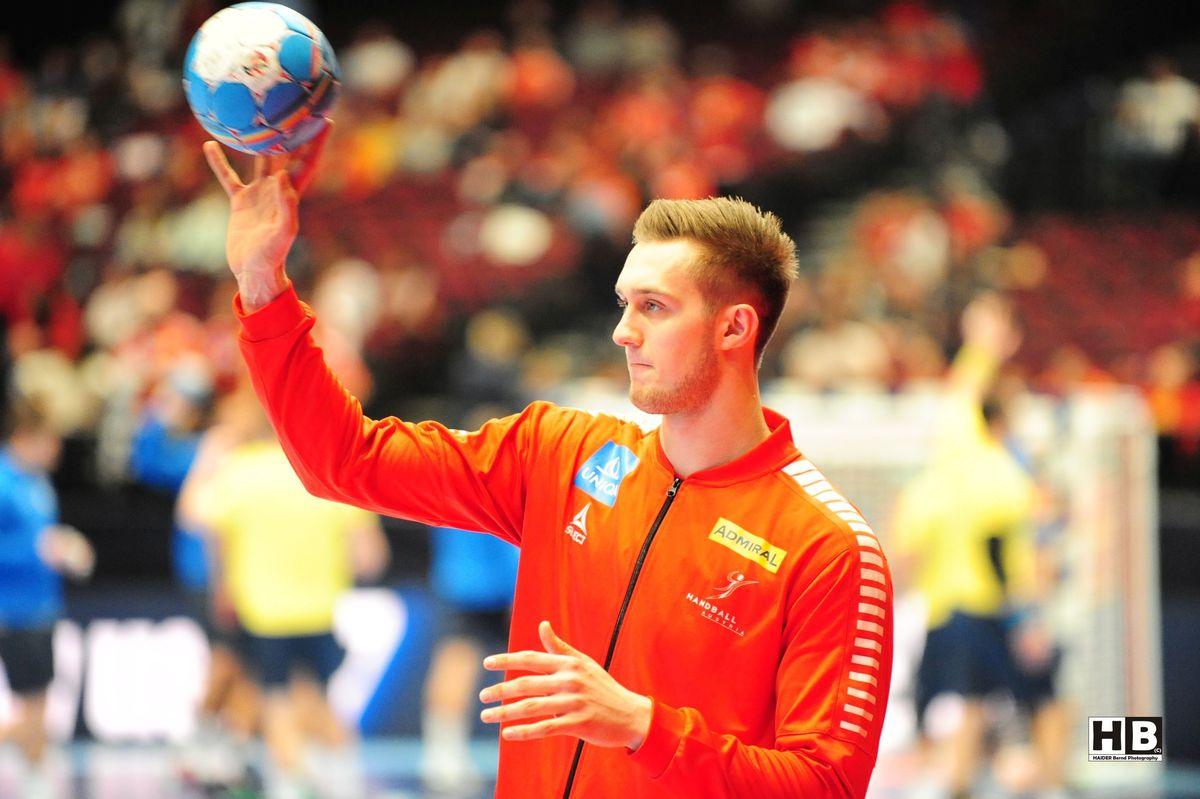 Handball Em Osterreich Verliert Knapp Gegen Kroatien