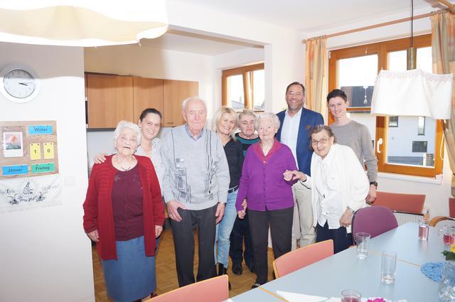 Senioren kennenlernen aus raaba - Sankt leonhard mdchen