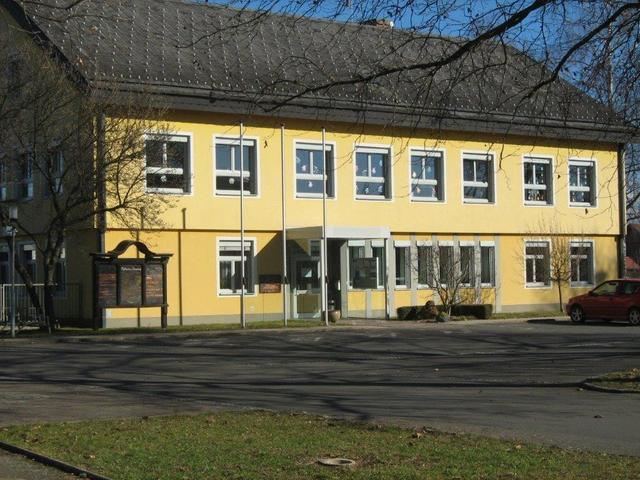 Geschichte - LPZ Bad Radkersburg
