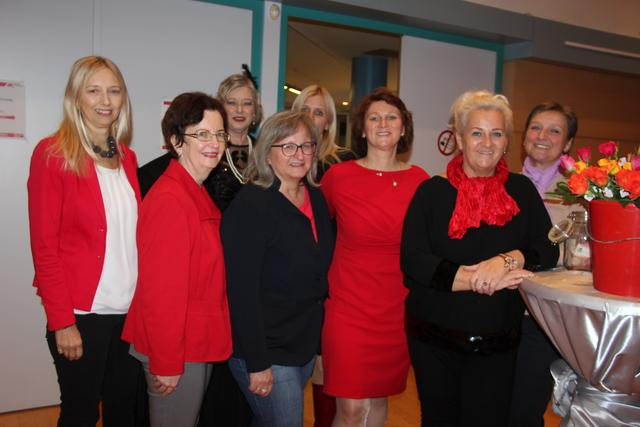 Veranstaltungsprogramm - Frauenforum Gnserndorf