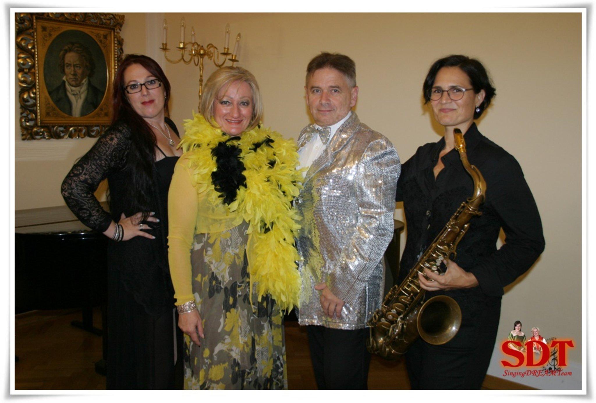 Konzerte und Veranstaltungen 2020