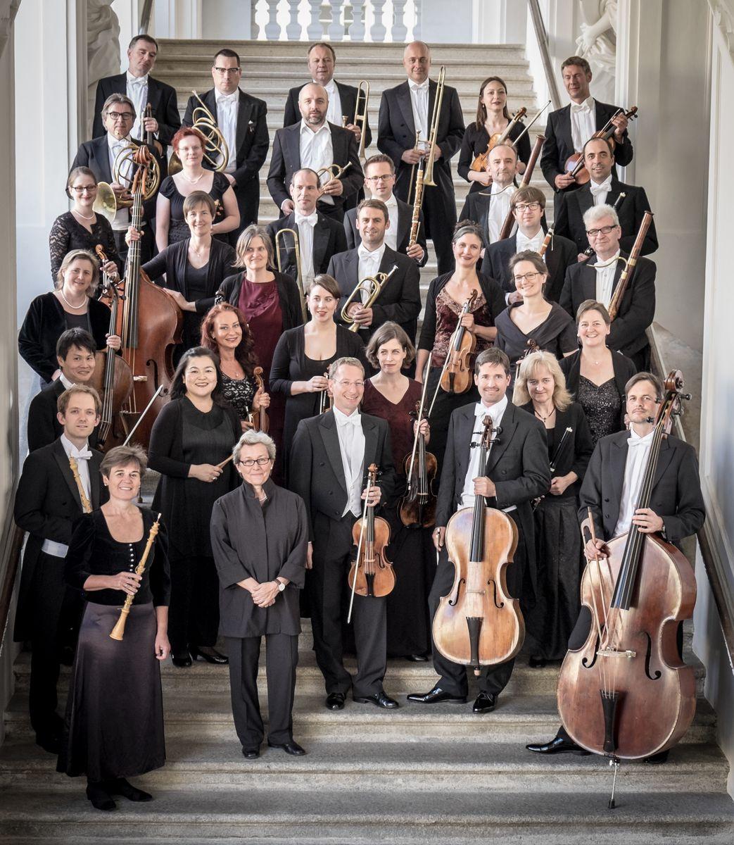 Bildergebnis für orfeo barockorchester