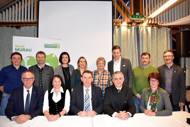 Steyr-Land Vereine Fr Singles Oberwlz Stadt