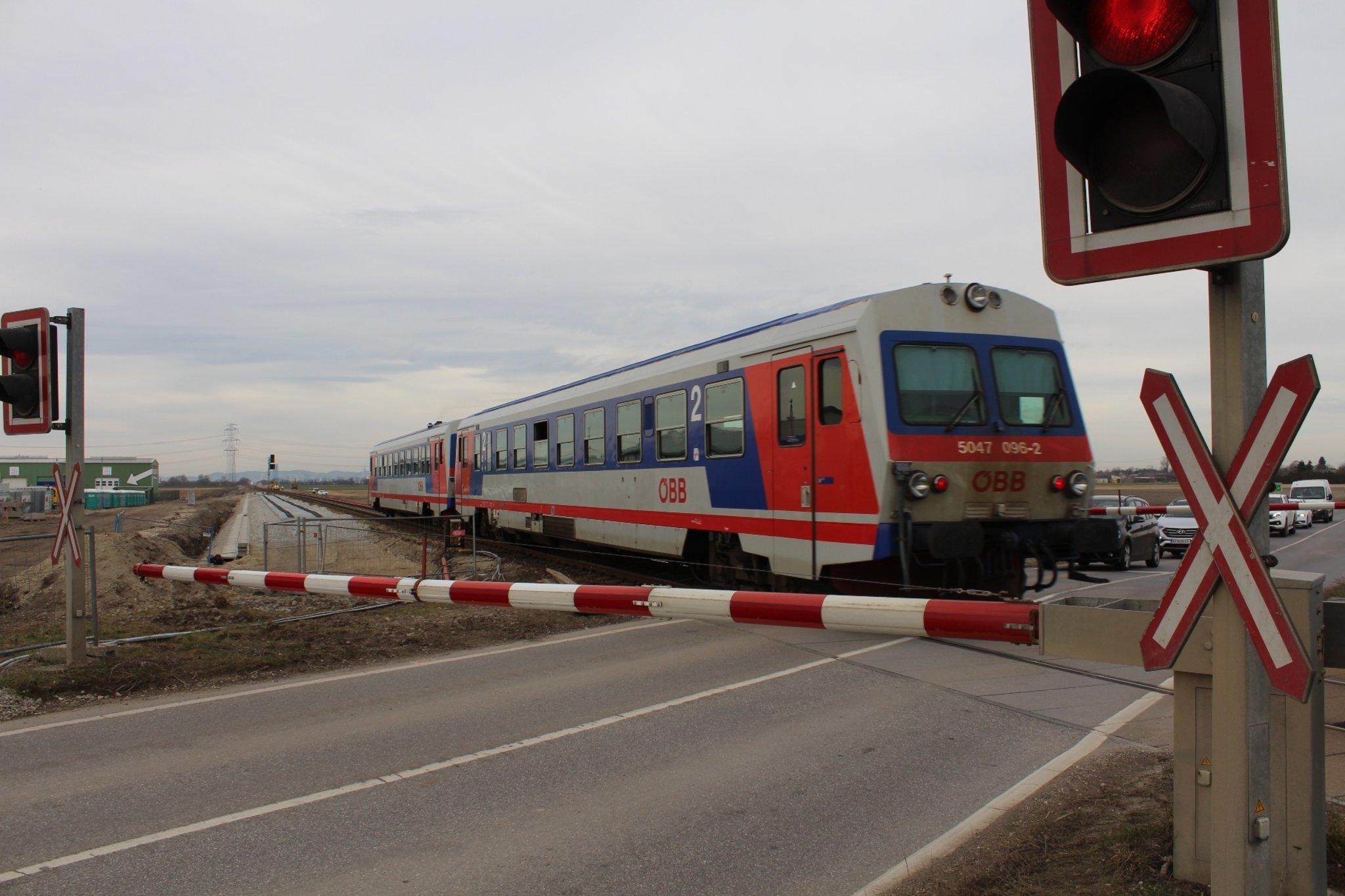 Gänserndorf Wien