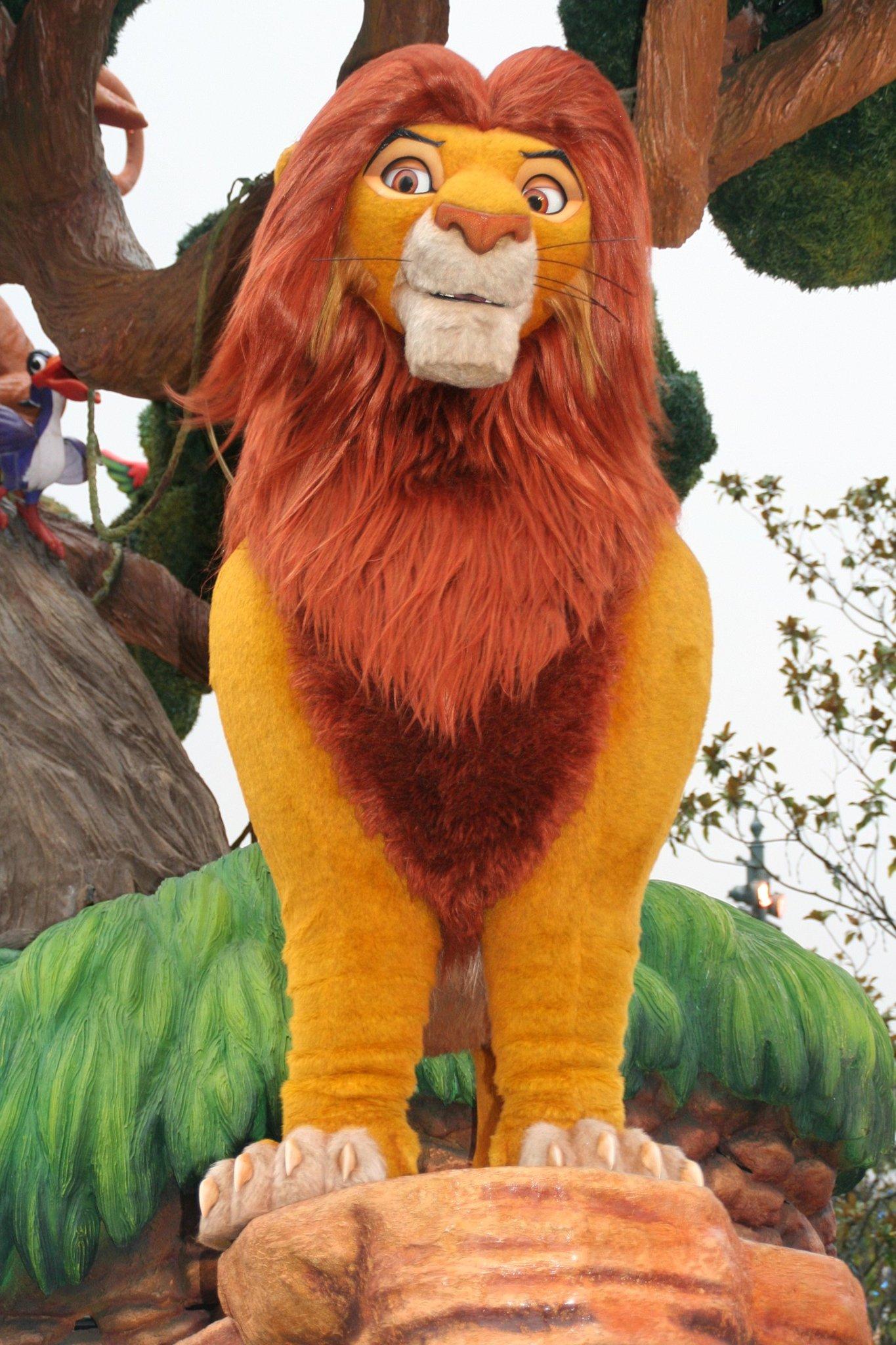 König Der Löwen Musik
