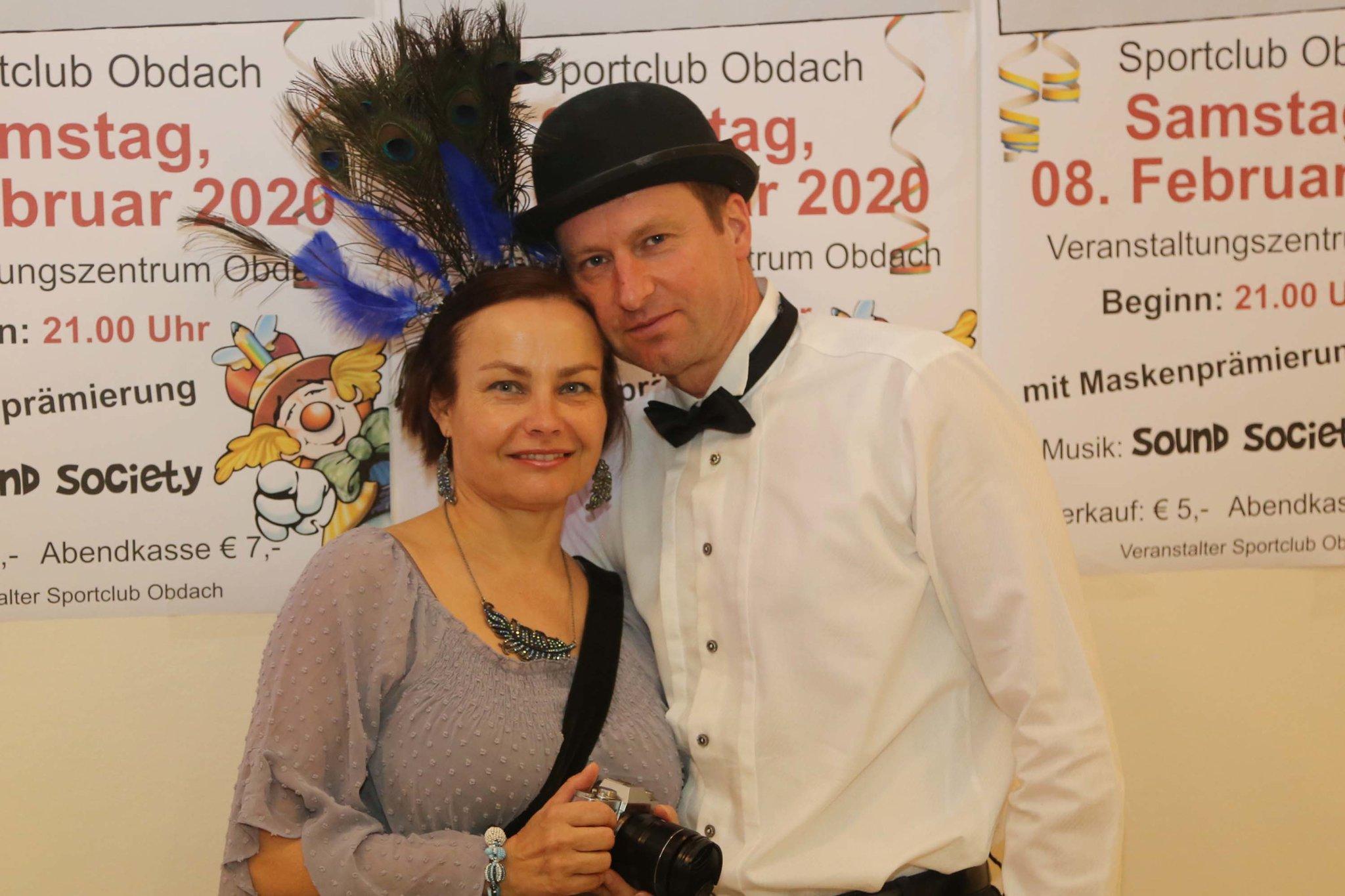 Job dating | Obdach | 23. Jnner 2020 - Berufsorientierung in