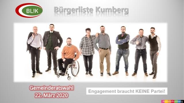 Kumberg - Thema auf comunidadelectronica.com