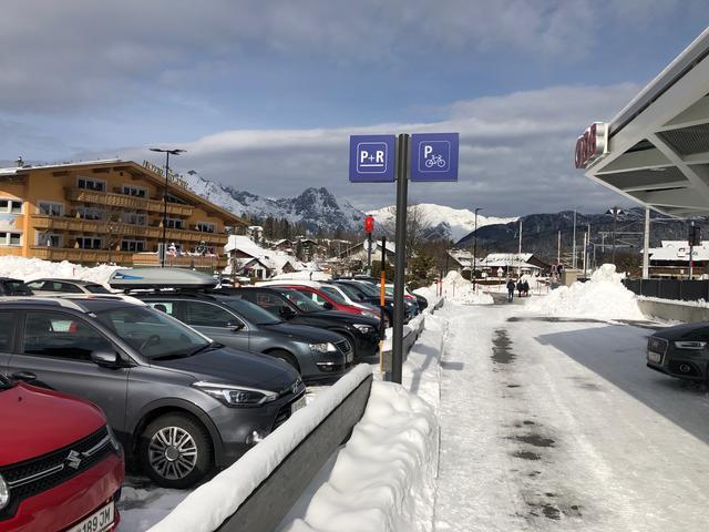frau sucht mann in Seefeld in Tirol - Bekanntschaften