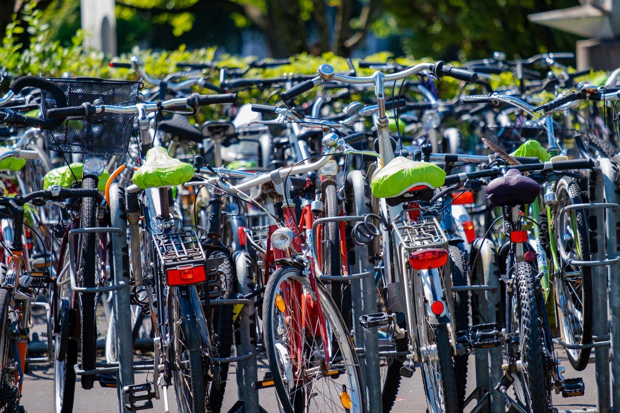 Masterplan: Mitreden über die Radverkehrszukunft am 17.2
