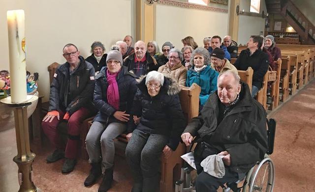 Senioren kennenlernen aus pottenstein: Frau single in wilfersdorf