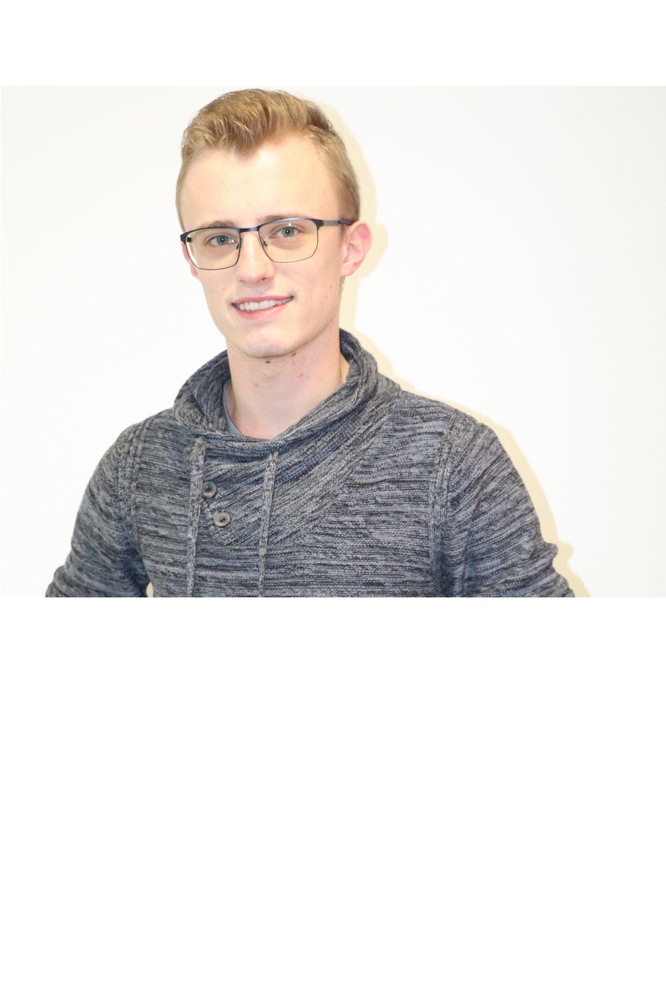 Lukas Schärding