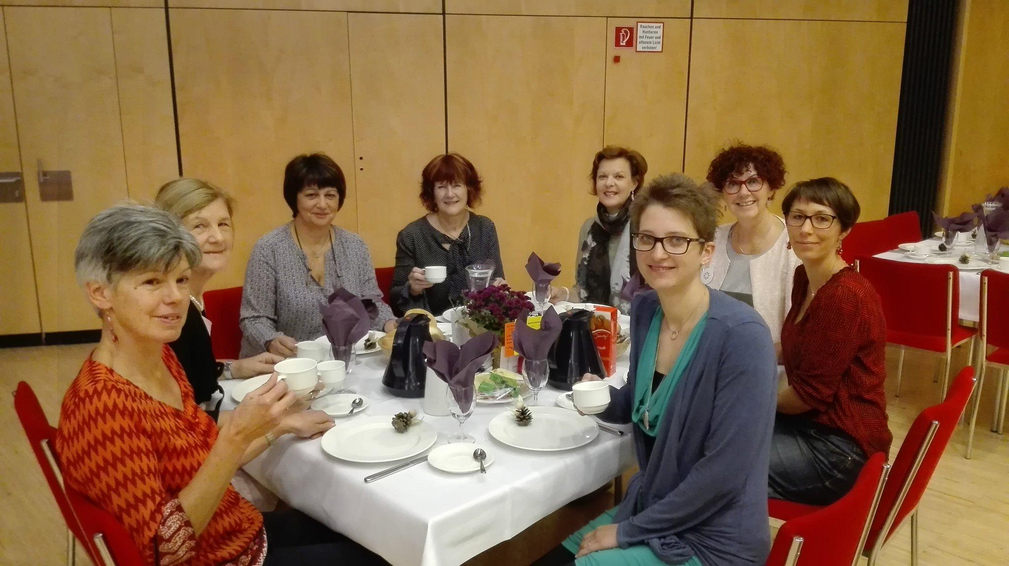 Impressum - Frhstcks-Treffen fr Frauen in sterreich