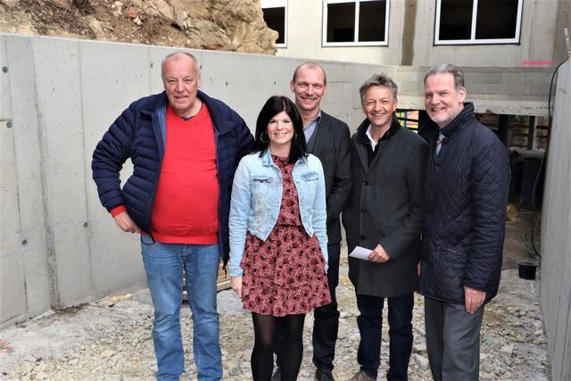 Seiersberg-Pirka: VP stellt sich auf - Graz-Umgebung
