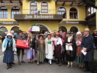 Senioren in Salzburg - Thema auf calrice.net