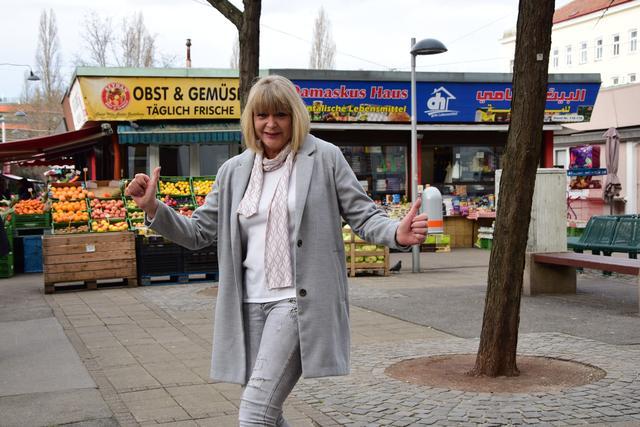 Singles Treffen Wien Meidling Frau