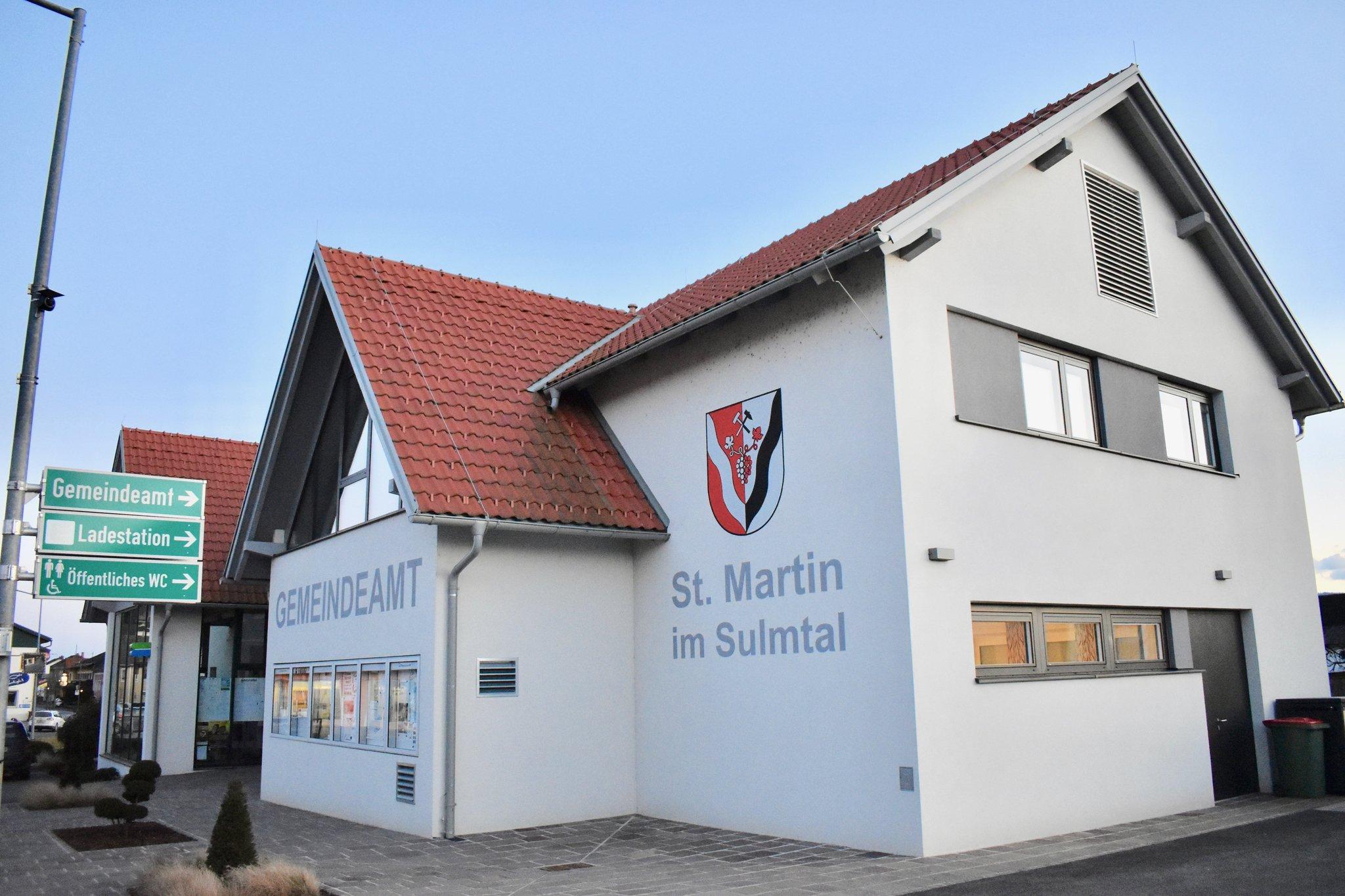 Sankt martin im sulmtal single mnner: Vomp singles kostenlos