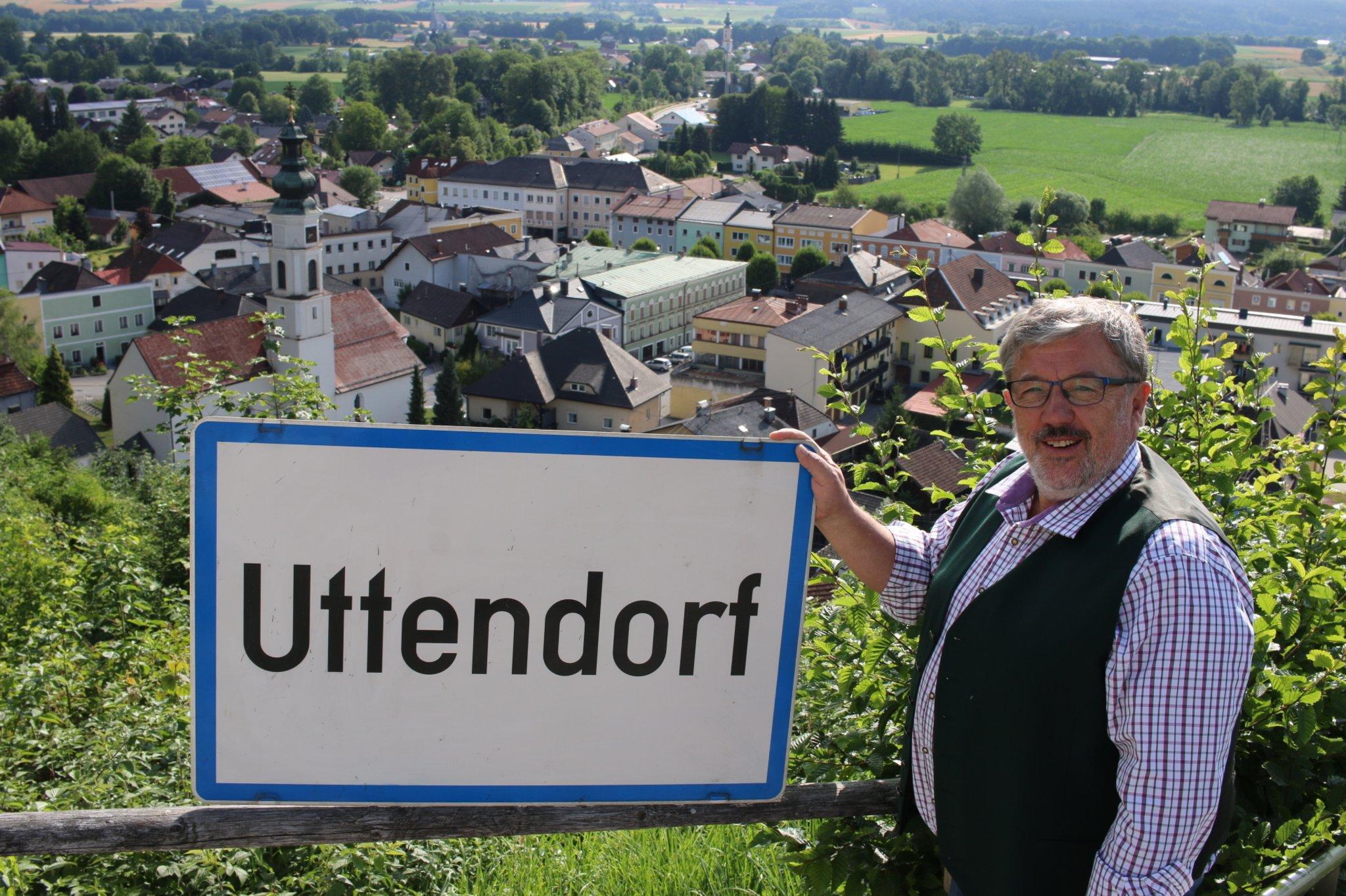 ABGESAGT: Josefimarkt Uttendorf: Eine Zeitreise zum