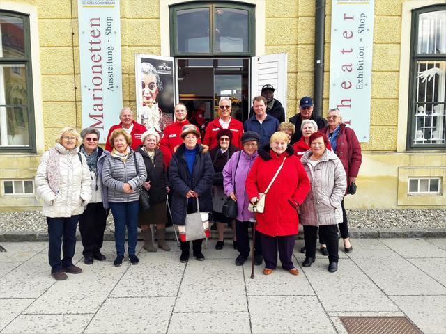 N Seniorenbund Klosterneuburg - Stadtgemeinde