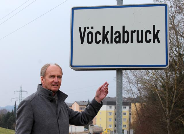 Gruppe Treffpunkt Vcklabruck in 4840 Vcklabruck