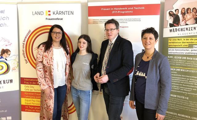 Russische Frauen in Klagenfurt, Oesterreich - InterFriendship