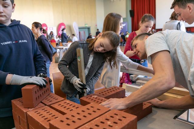 Ideenwerkstatt Spielplatz neu am Hauptplatz - Stadtgemeinde