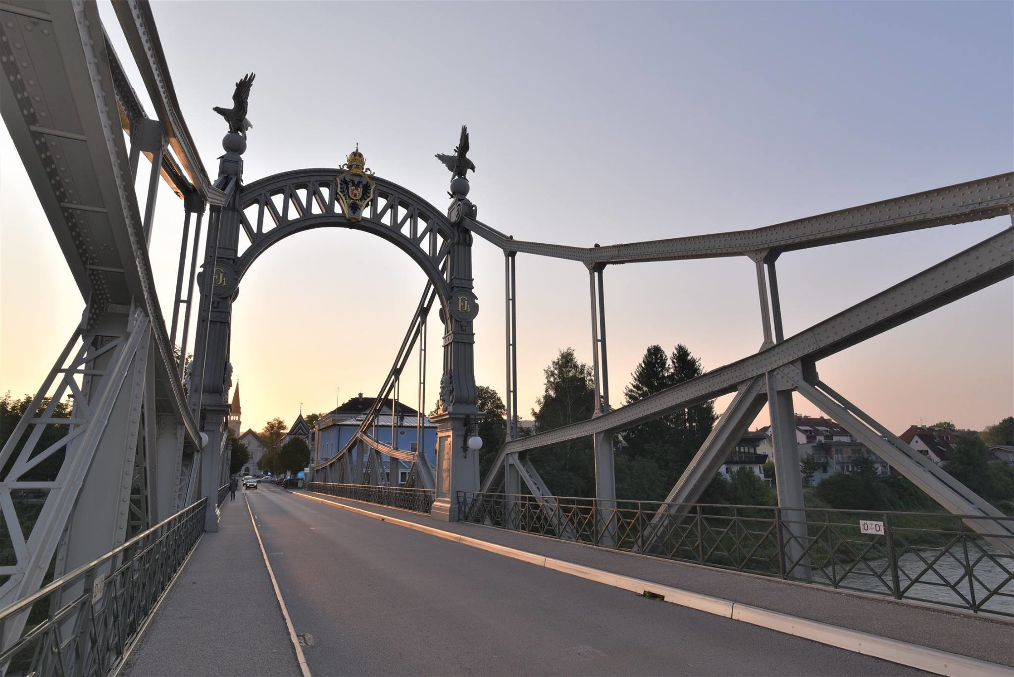 Standortverordnung Stadt Oberndorf - Projekt im Bereich - RIS