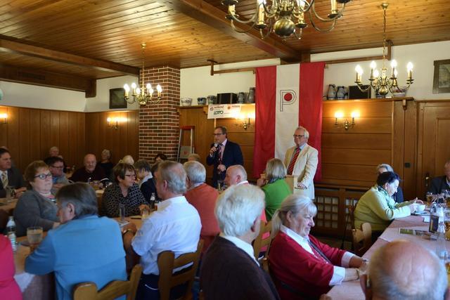 Grillfest der Pensionisten Gschwandt - Gemeinde Gschwandt