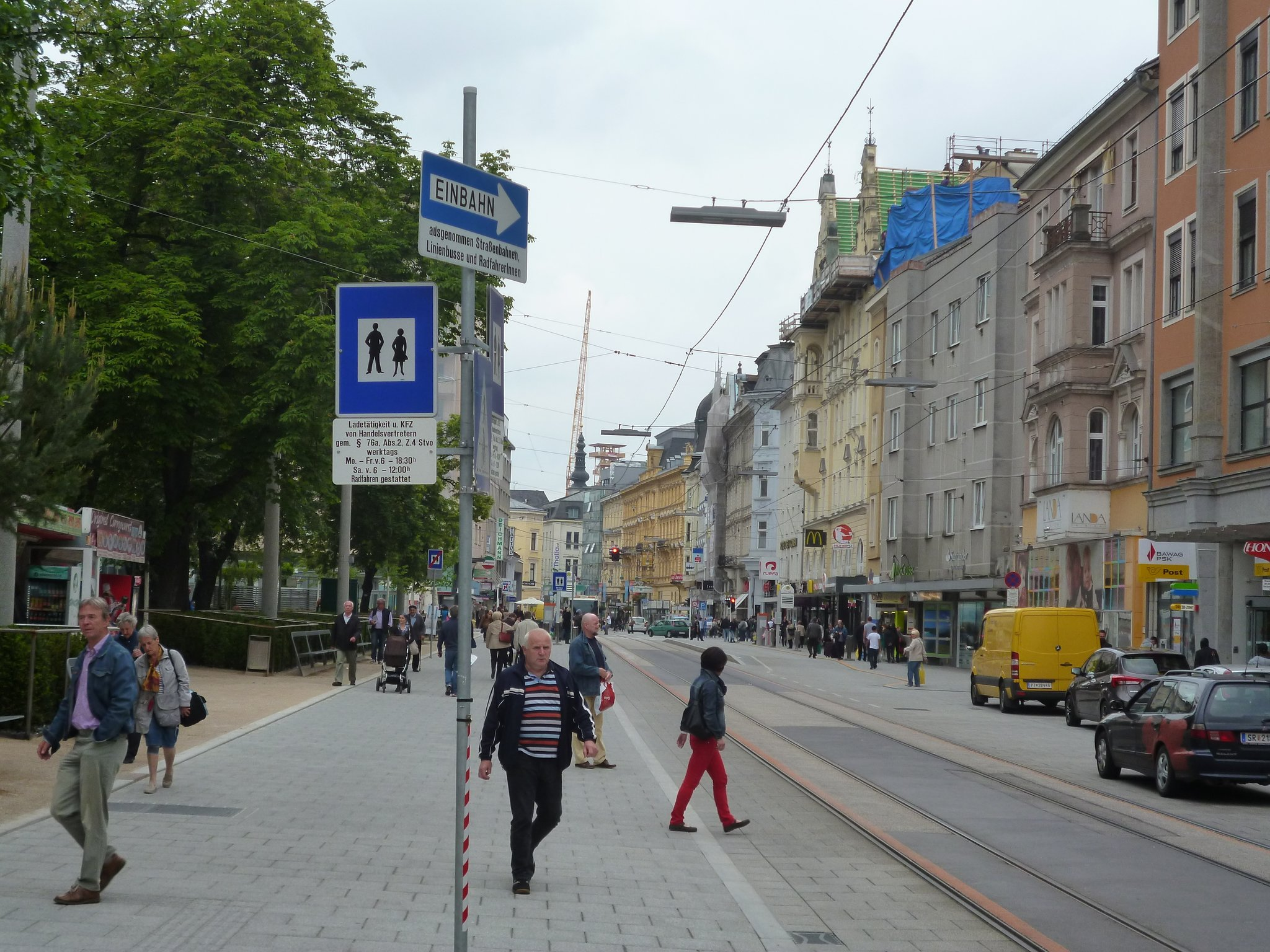 Geschäfte österreich Geschlossen