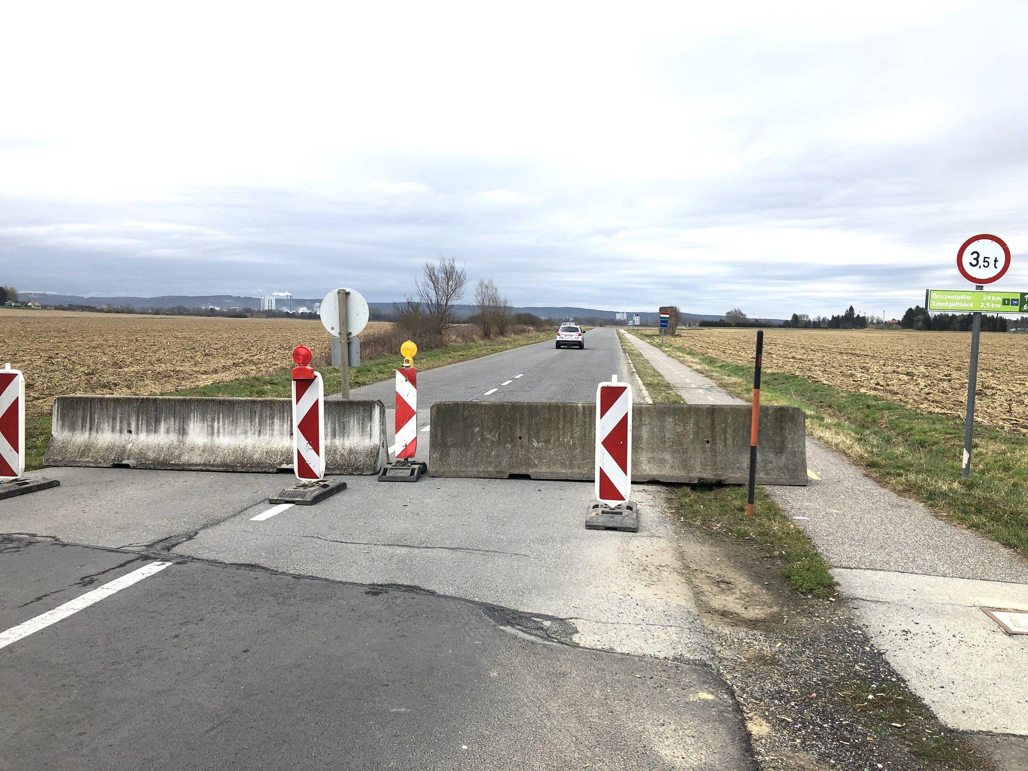 Grenzöffnung Rumänien
