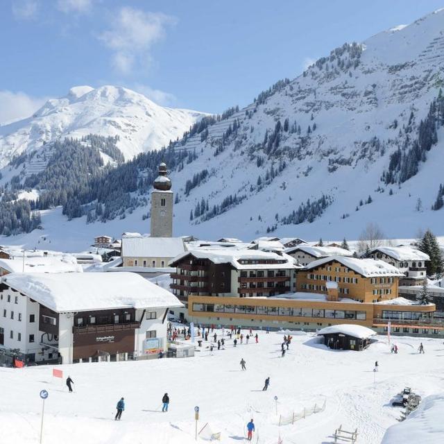 Corona In Vorarlberg