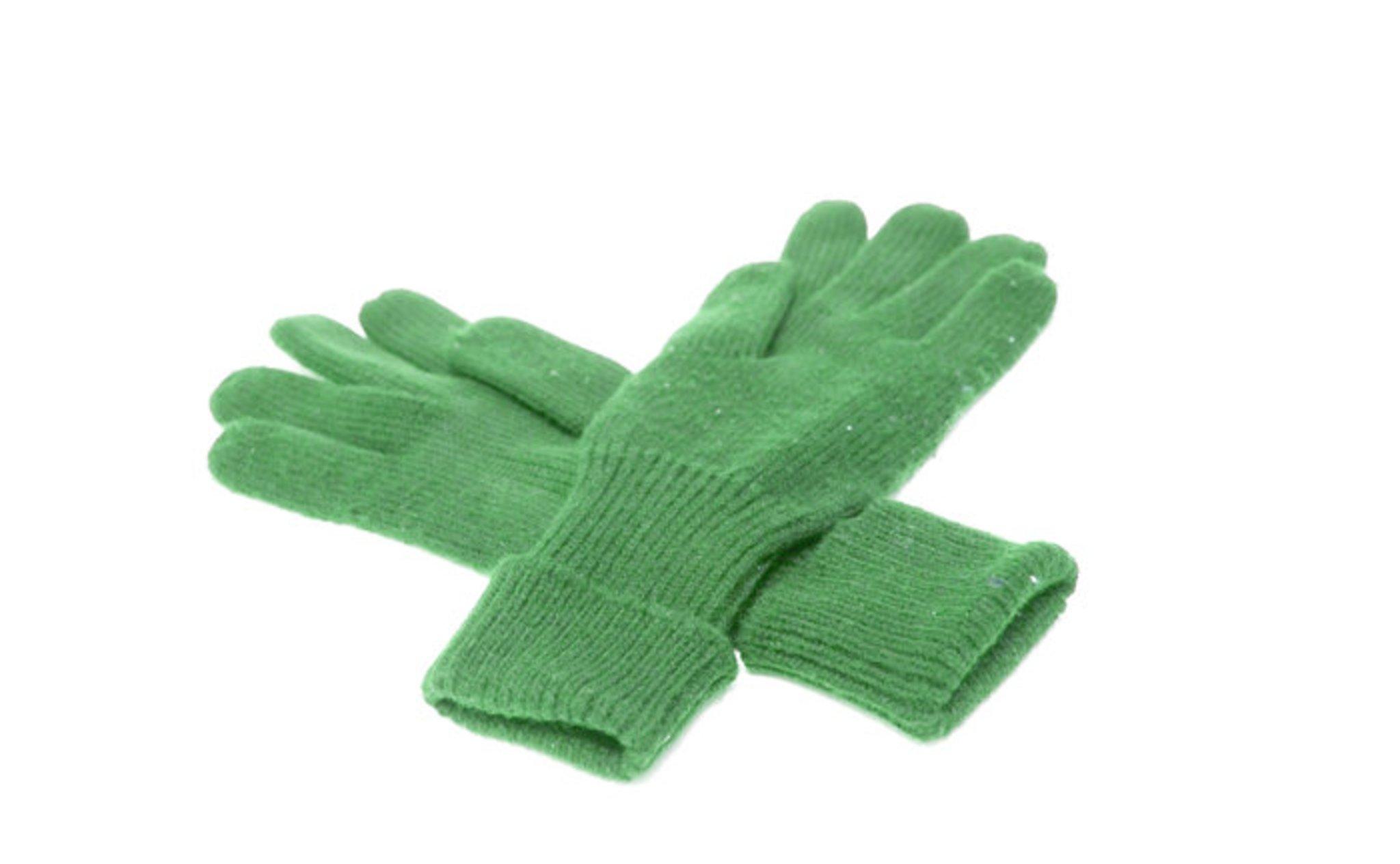 Handschuhe Einkaufen